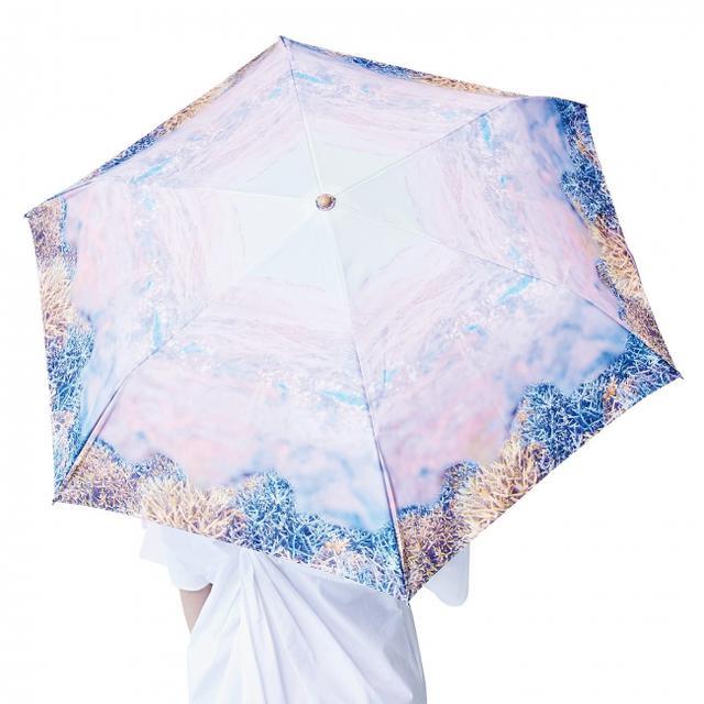 画像6: 本格的な梅雨シーズン到来!おすすめ晴雨兼用傘