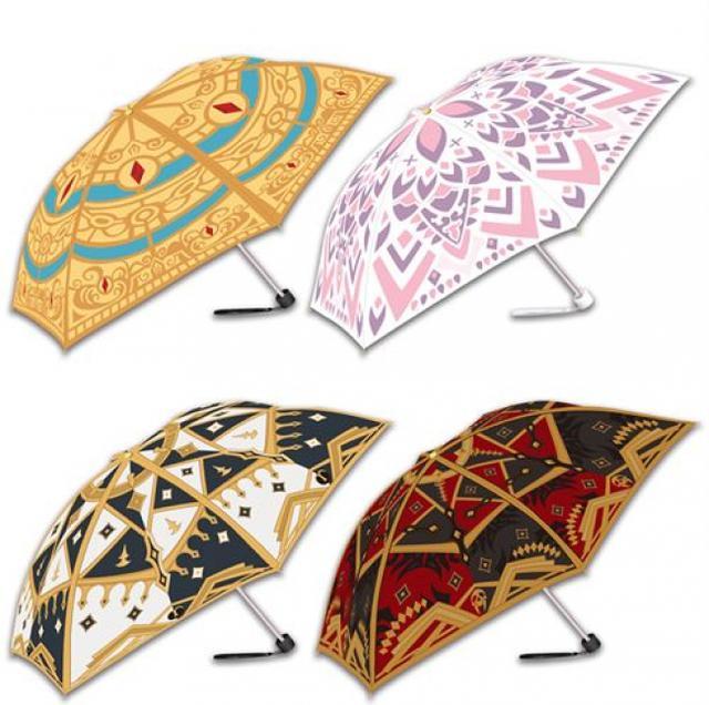 画像8: 本格的な梅雨シーズン到来!おすすめ晴雨兼用傘