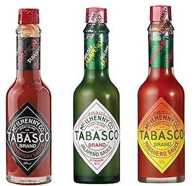 画像: [Qoo10] タバスコ スコーピオンソースハラペーニ : 食品