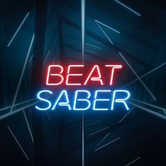 画像: Beat Saber