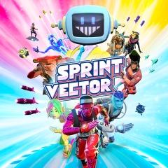画像: Sprint Vector