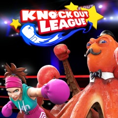 画像: Knockout League