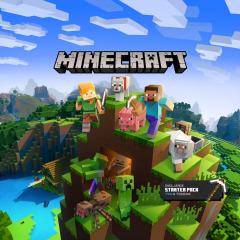 画像: Minecraft スターター コレクション