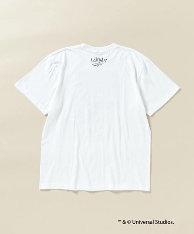 画像8: あの名作映画がハンドペイントTシャツになって登場!