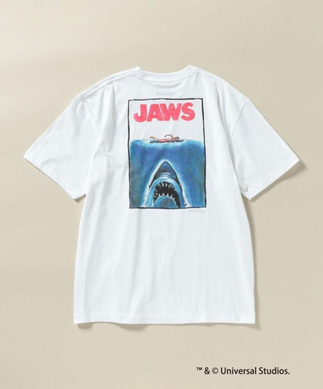画像6: あの名作映画がハンドペイントTシャツになって登場!