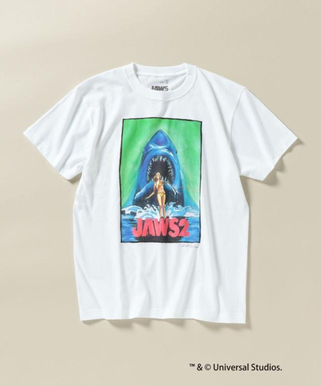 画像7: あの名作映画がハンドペイントTシャツになって登場!