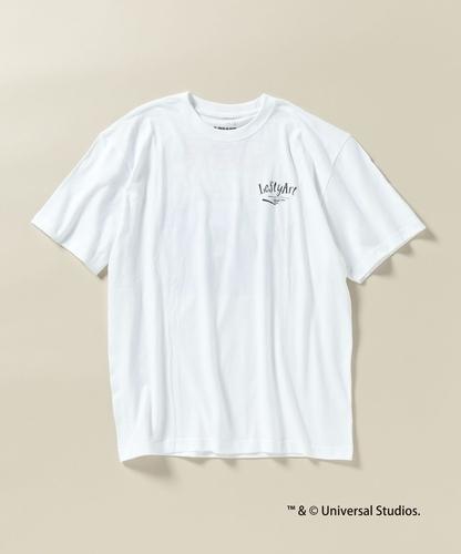 画像5: あの名作映画がハンドペイントTシャツになって登場!