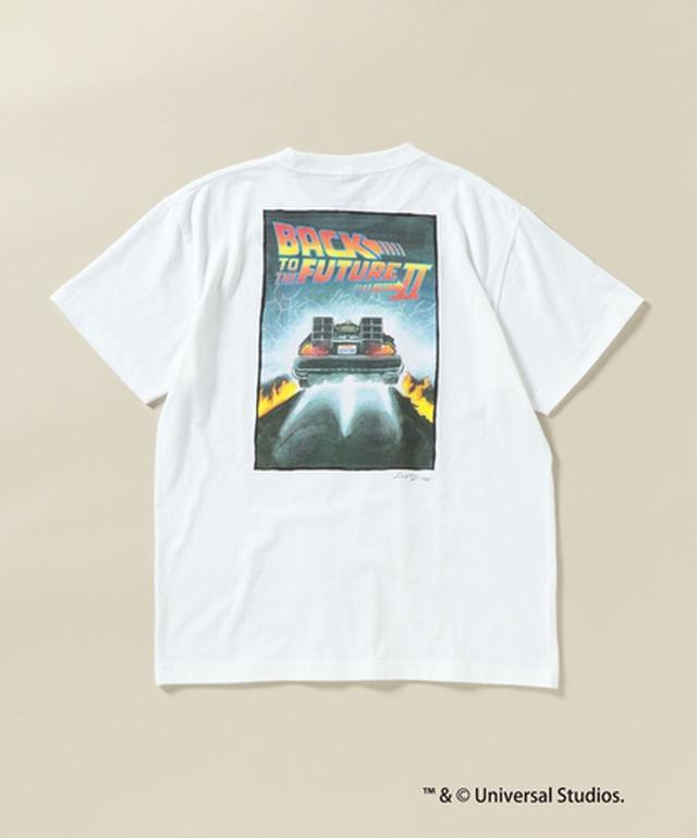 画像4: あの名作映画がハンドペイントTシャツになって登場!