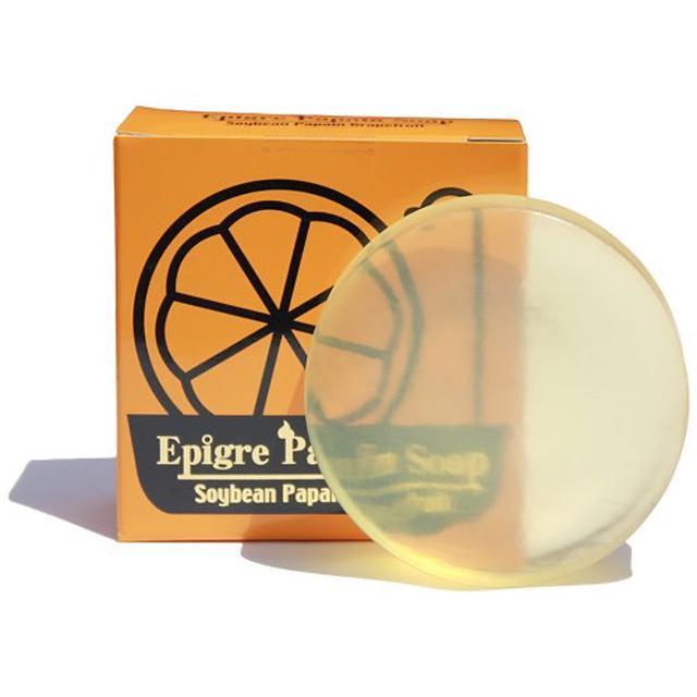 画像1: エピグレ パパインソープ