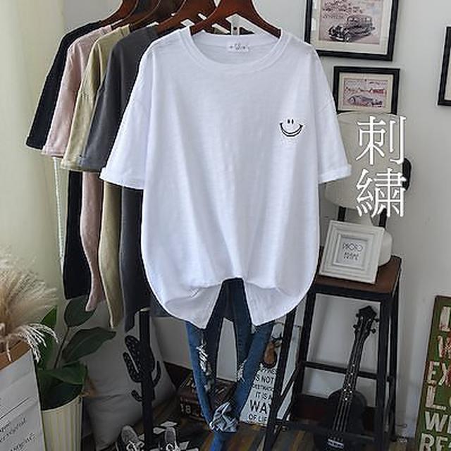 画像: [Qoo10] 《限定数量100枚 799円》2020夏... : レディース服