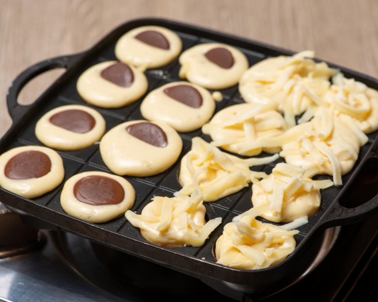 画像1: 居酒屋「トサカモミジ」チーズボール食べ放題