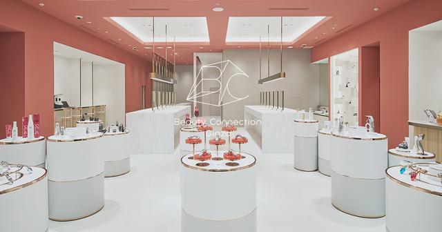 画像: Hair Salon(ビューティコネクション銀座の美容室・ヘアサロン) | Beauty Connection Ginza ビューティーコネクション 銀座(運営:株式会社MTG)