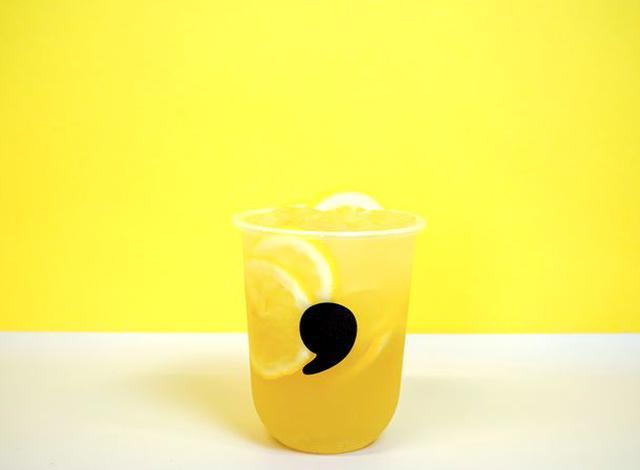 画像: 新鮮なレモン果汁を使用した夏にぴったりの自家製ハニーレモネード