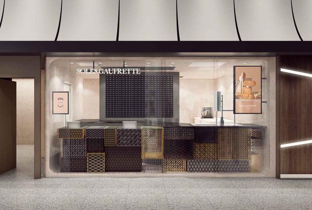 画像3: 日本のゴーフレットの常識を覆すしっとり食感!バターゴーフレット専門店「SOLES GAUFRETTE」