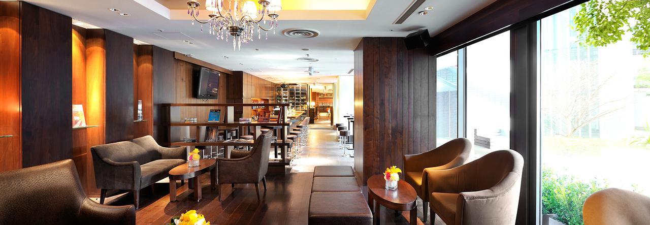 画像: 東京・ 六本木のレストラン|バルコニー レストラン&バー(balcony Restaurant & Bar)