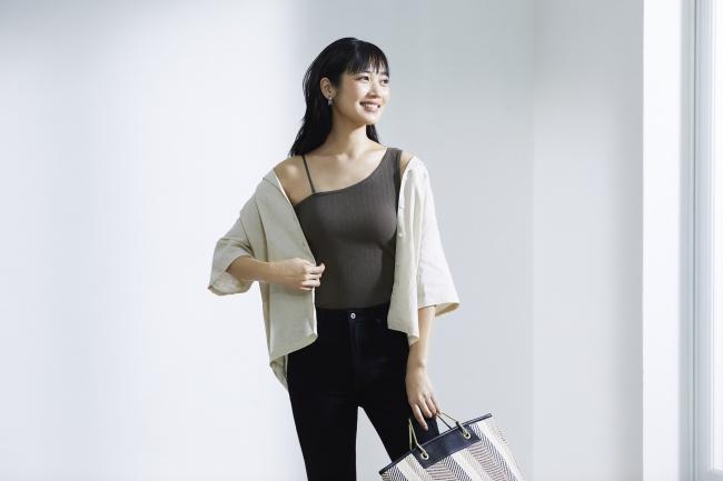 画像2: 最旬ファッションとあわせやすい新デザインが、ブラフィールに仲間入り!