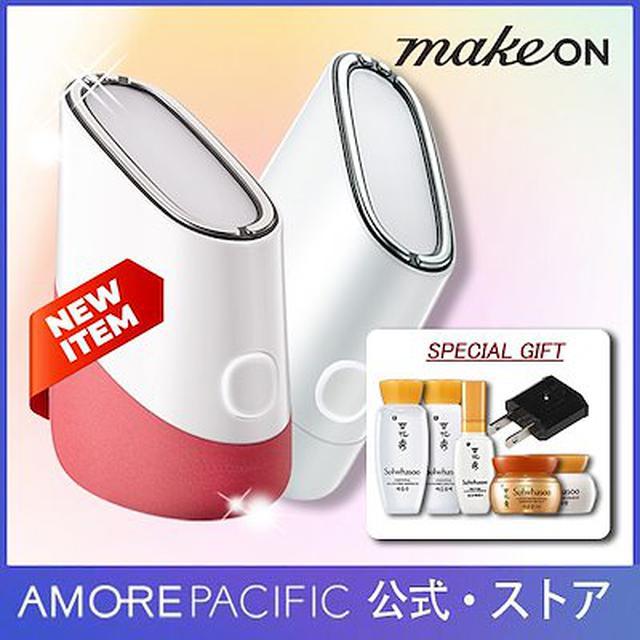 画像: [Qoo10] アモーレパシフィック : [MAKEON/メイクオン/公式ショップ... : 美容・ダイエット・健康