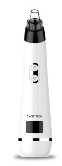 画像: 【2位】[SARLISI]光エステ毛穴吸引器
