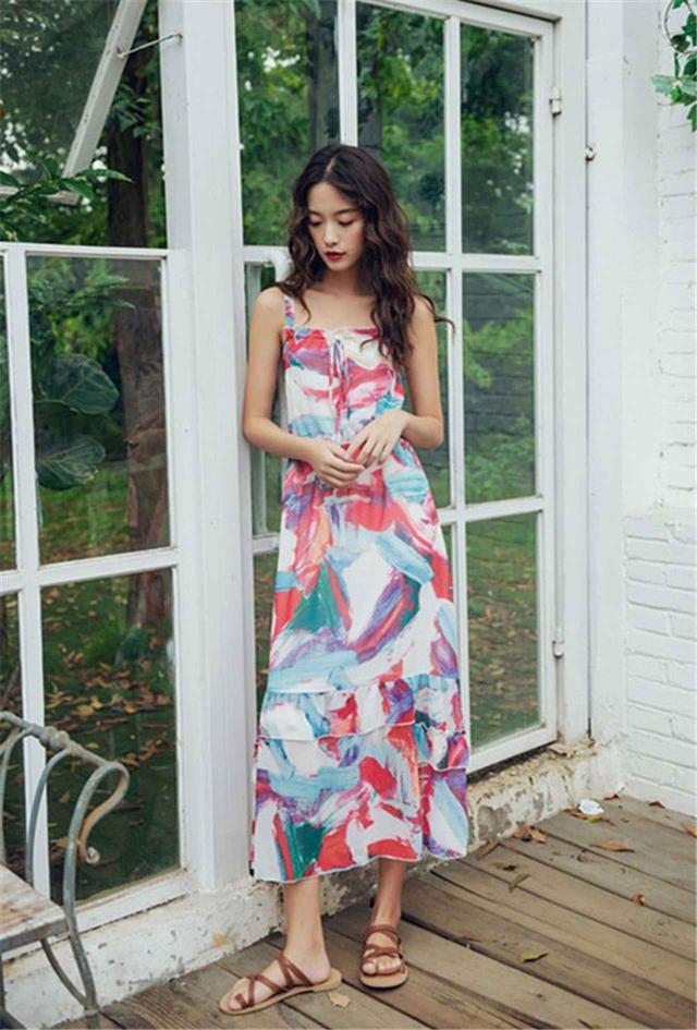画像6: 流行りのタイダイ柄で夏ファッションをワンランクアップ♡おすすめアイテム5選