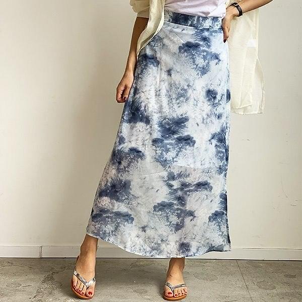 画像4: 流行りのタイダイ柄で夏ファッションをワンランクアップ♡おすすめアイテム5選