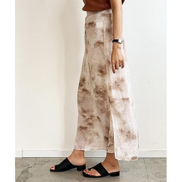 画像3: 流行りのタイダイ柄で夏ファッションをワンランクアップ♡おすすめアイテム5選
