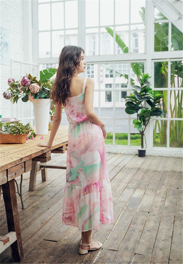 画像5: 流行りのタイダイ柄で夏ファッションをワンランクアップ♡おすすめアイテム5選