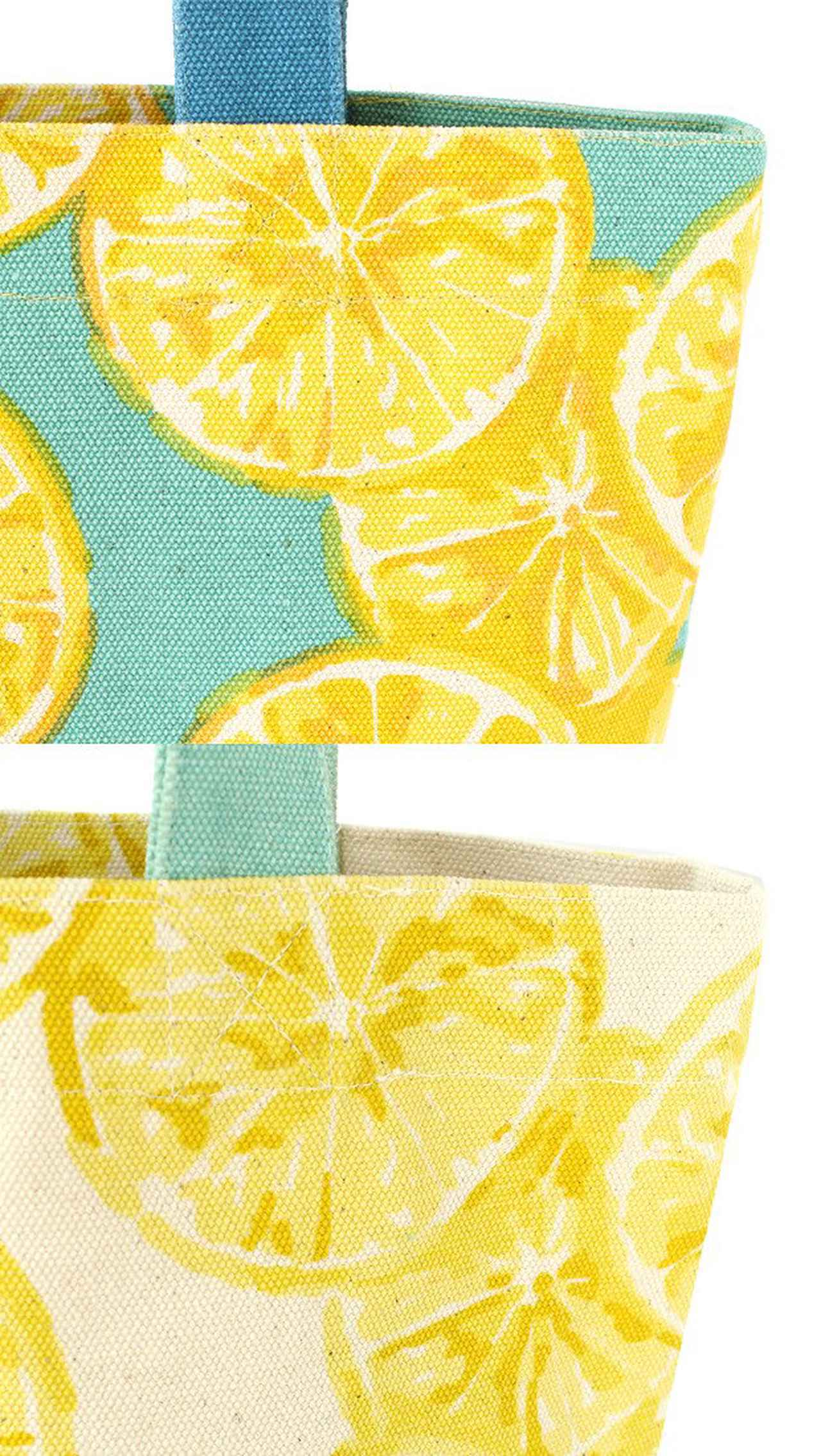 画像3: 爽やかで夏らしい!レモン柄アイテム5選