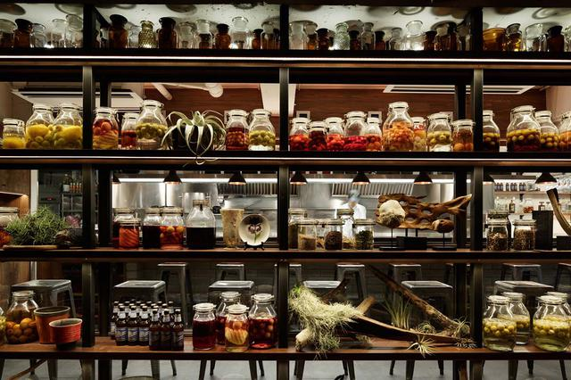 画像: Monsoon Cafe (モンスーンカフェ) | エスニック料理