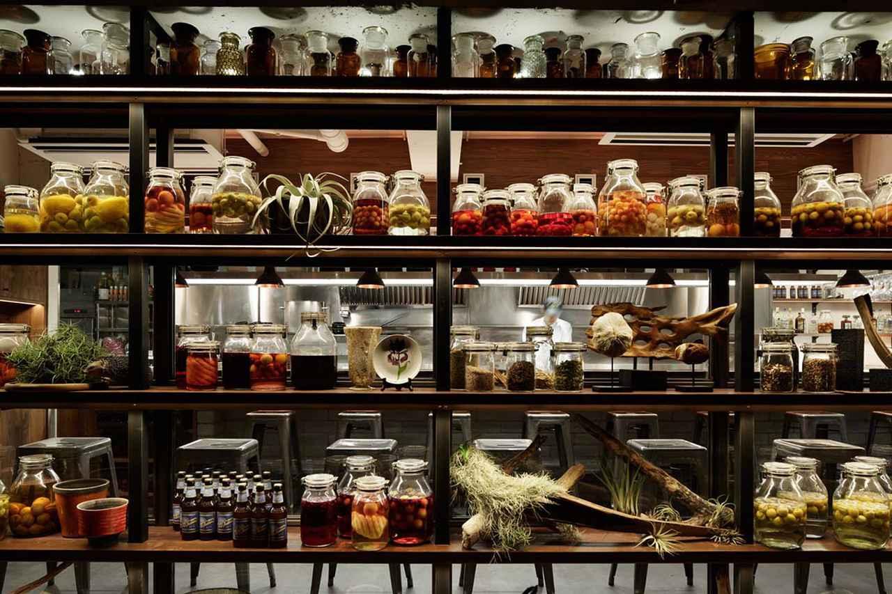 画像: Monsoon Cafe (モンスーンカフェ)   エスニック料理