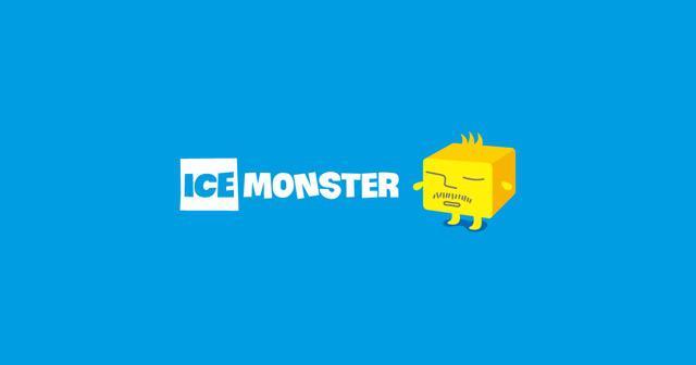 画像: ICE MONSTER JAPAN オフィシャルサイト