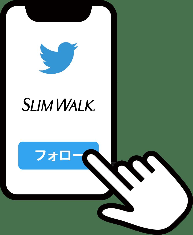 画像: SLIMWALK