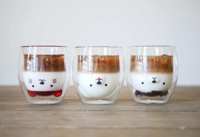 """画像: 笑顔になるグラス「グッドグラス」で""""おうち時間""""を楽しむ"""