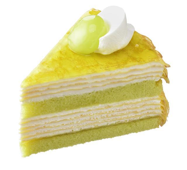 画像3: この時期だけの旬の味わい!「シャインマスカット」を使用したケーキが期間限定で発売中!