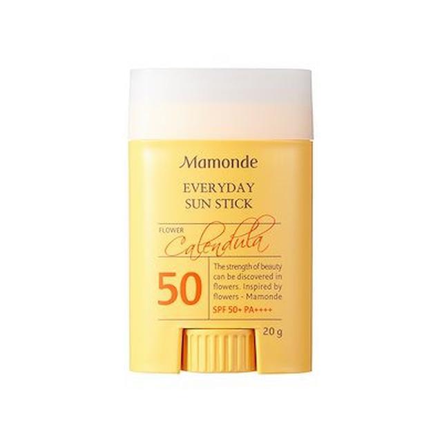 画像: おすすめコスメ②敏感肌向け日焼け止めで紫外線ダメージを予防