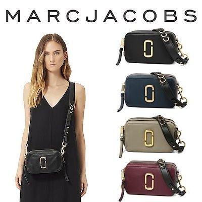 画像: [Qoo10] Marc Jacobs : マーク ジェイコブス 【MARC JAC... : バッグ・雑貨