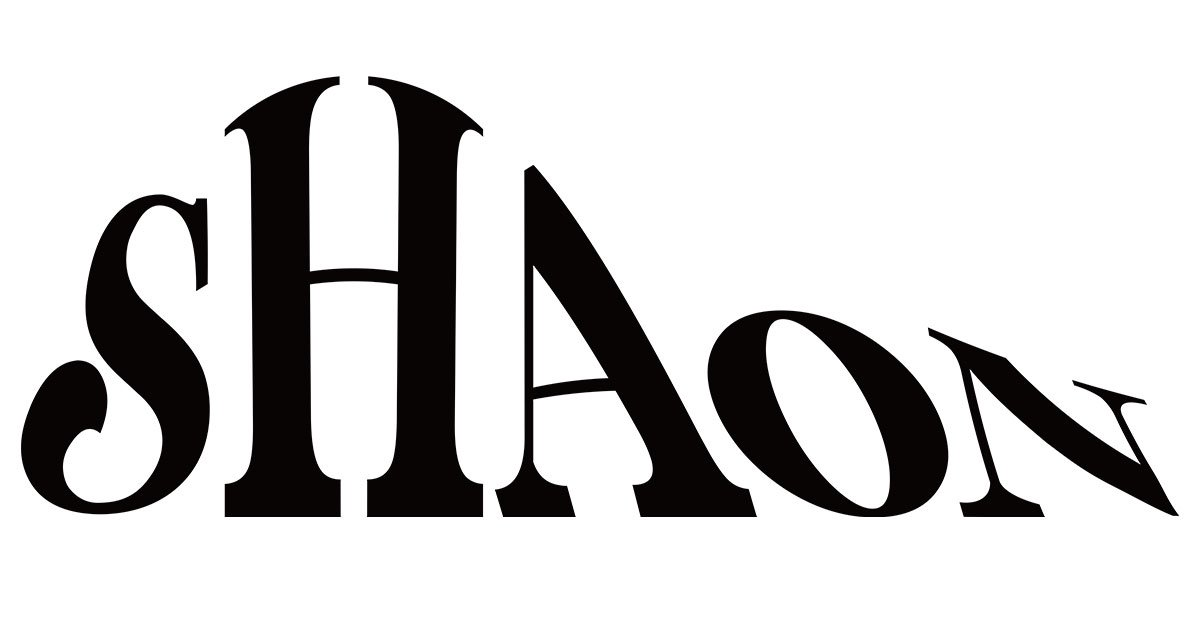 画像: SHAON Official Web Store  【公式】シャオン