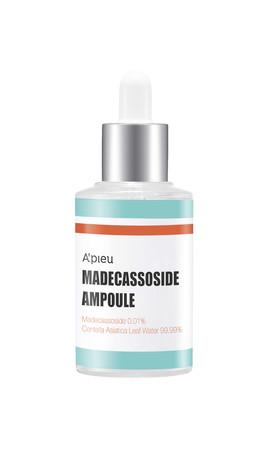 画像2: CICA(*3)初心者にもおすすめ。 清潔美肌をサポートする「アピュー マデカソCICAシリーズ」のポイント