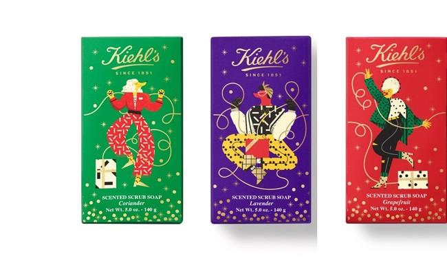 画像9: キールズの人気製品が24日間、日めくりで楽しめる! 初登場のアドベントカレンダー