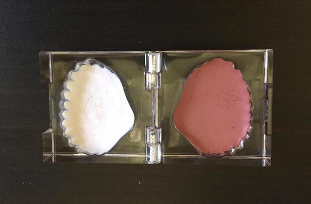 画像3: 【使用レポ】SNSで話題沸騰!パケ買い続出のハイライト&チーク、GUICAMI「small shell」