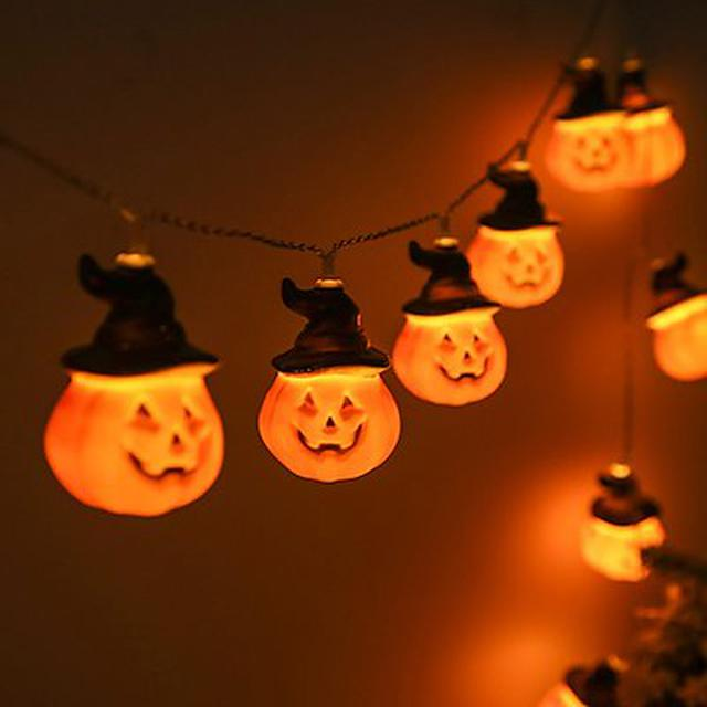 画像: [Qoo10] YOROSEハロウィン 飾り ハロウィー... : ホビー・コスプレ