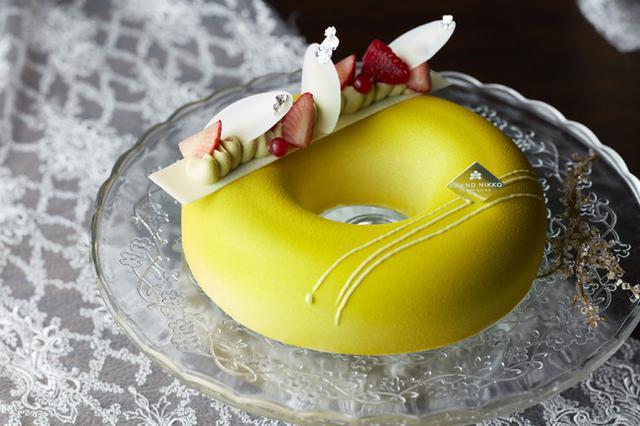 画像2: ご家族やグループでお楽しみいただけるケーキ