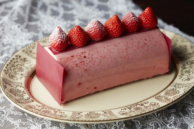 画像4: ご家族やグループでお楽しみいただけるケーキ