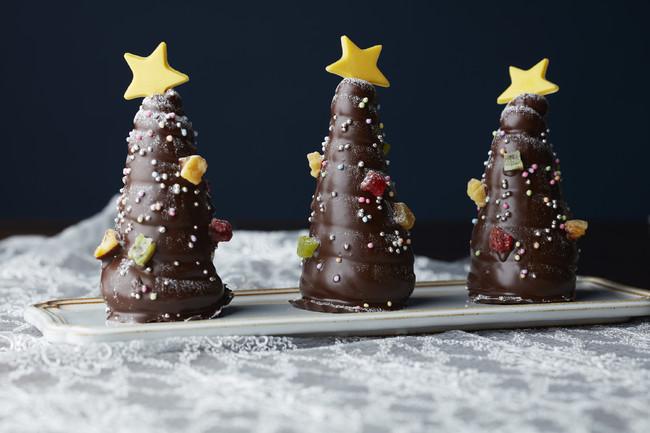画像5: クリスマス限定ブレッド