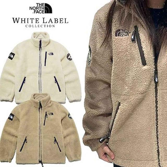 画像1: THE NORTH FACE WHITE LABEL