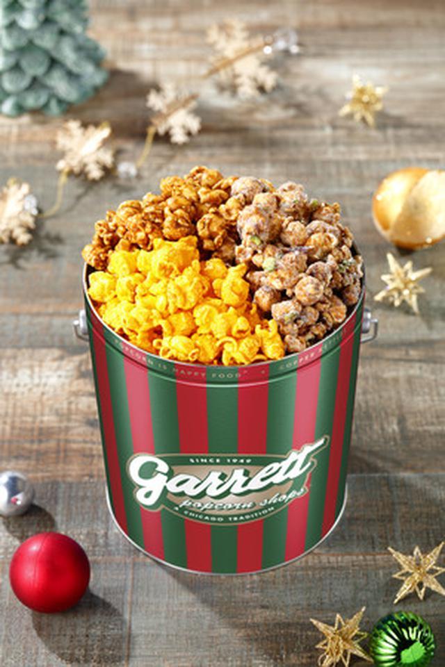 画像6: クリスマスを華やかに彩る限定デザイン缶セレクションが登場! 3種のレシピをいちどに味わえる、みんなで楽しむホームパーティーにぴったりなアソート缶も。