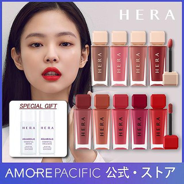 画像: [Qoo10] ヘラ : [HERA/ヘラ]NEW_新色_センシュ... : ポイントメイク