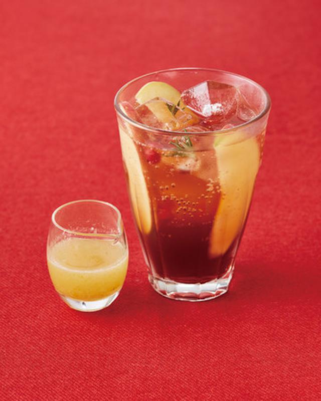 画像1: 【Afternoon Tea全国10店舗限定】オリジナルアップルパイと紅茶がお得に楽しめる<モーニングアップルパイセット>登場