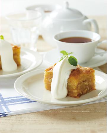 画像4: 【Afternoon Tea全国10店舗限定】オリジナルアップルパイと紅茶がお得に楽しめる<モーニングアップルパイセット>登場