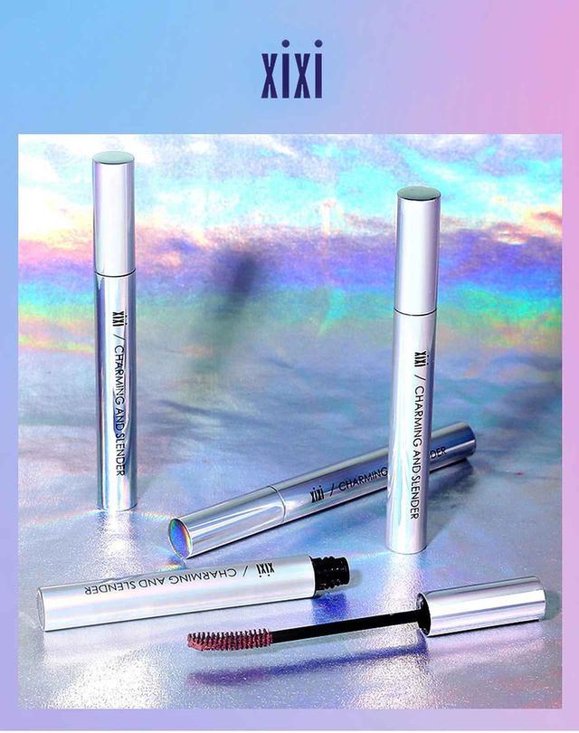 画像1: xixi(シシ)CHARMING AND SLENDER