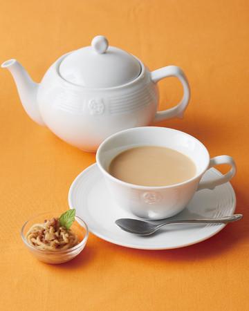 画像2: 【Afternoon Tea全国10店舗限定】オリジナルアップルパイと紅茶がお得に楽しめる<モーニングアップルパイセット>登場